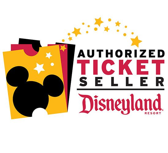 Authorized Disney Ticket Seller